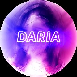 Daria Shvets