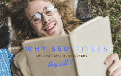 Title tags – SEO super power