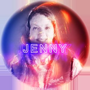 Jenny Bartels