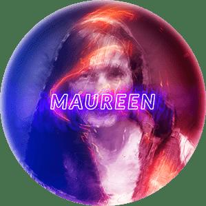 Maureen Cooke